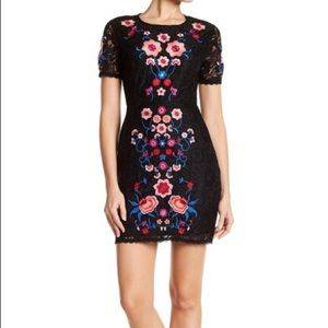 ✨HOST PICK✨ NWOT Romeo+Juliet Couture  Dress S